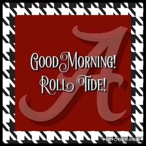 Other - Tide Talk! Let's Chat Here, Too! 🏈❤️🐘❤️🏆